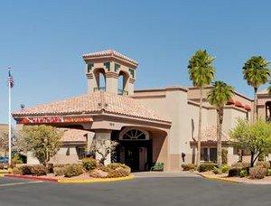 Hawthorn Suites By Wyndham- El Paso Airport